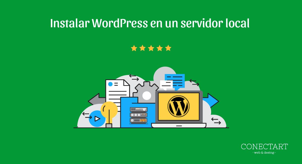 INSTALAR WORDPRESS EN LOCAL