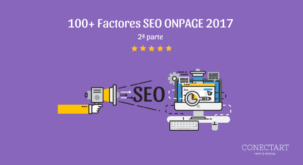 factores seo onpage