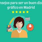 10 cosas que he aprendido siendo diseñador gráfico en Madrid