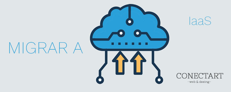 iaas- qué es cloud computing