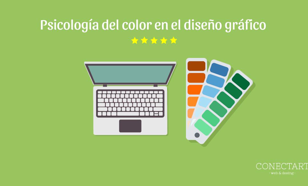 La psicología del color y su importancia en el diseño gráfico