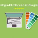 psicología del color en el diseño gráfico