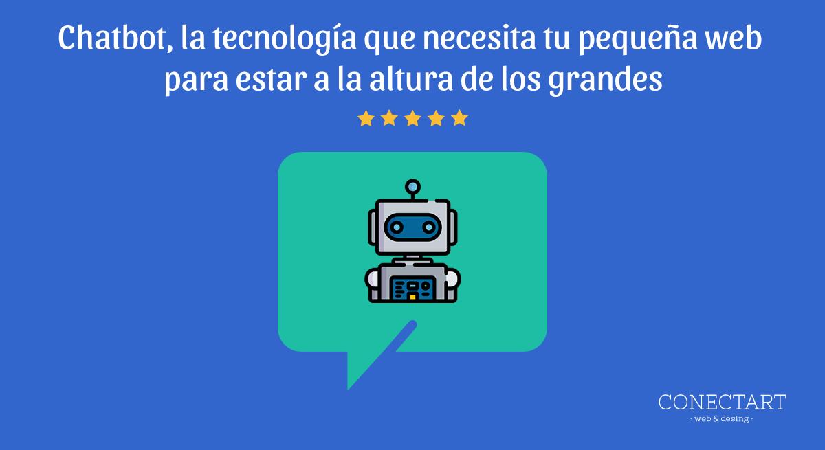 Chatbot en tu tienda online: todo lo que necesitas saber