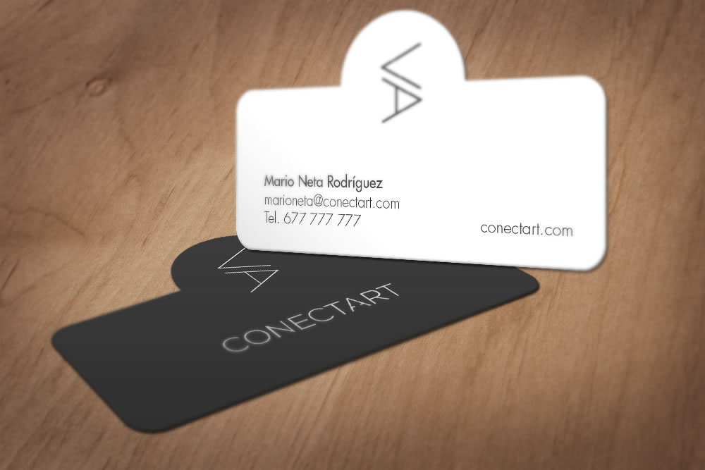 tarjeta de visita personalizadas